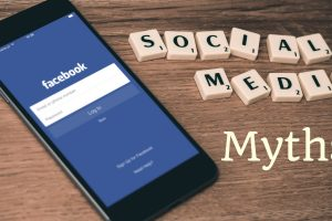 Social Media Marketing Myths