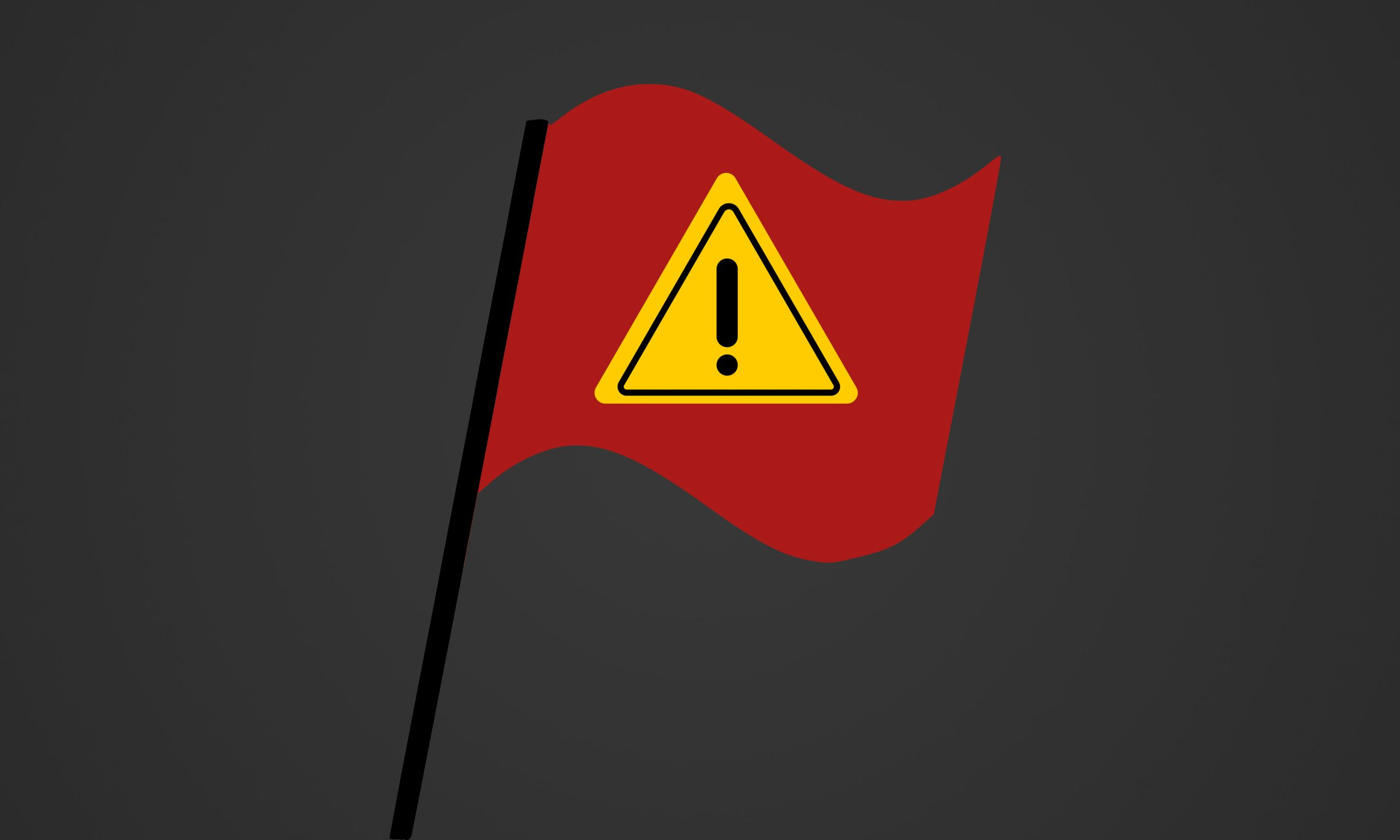 Red Flags for Potentially Bad Clients