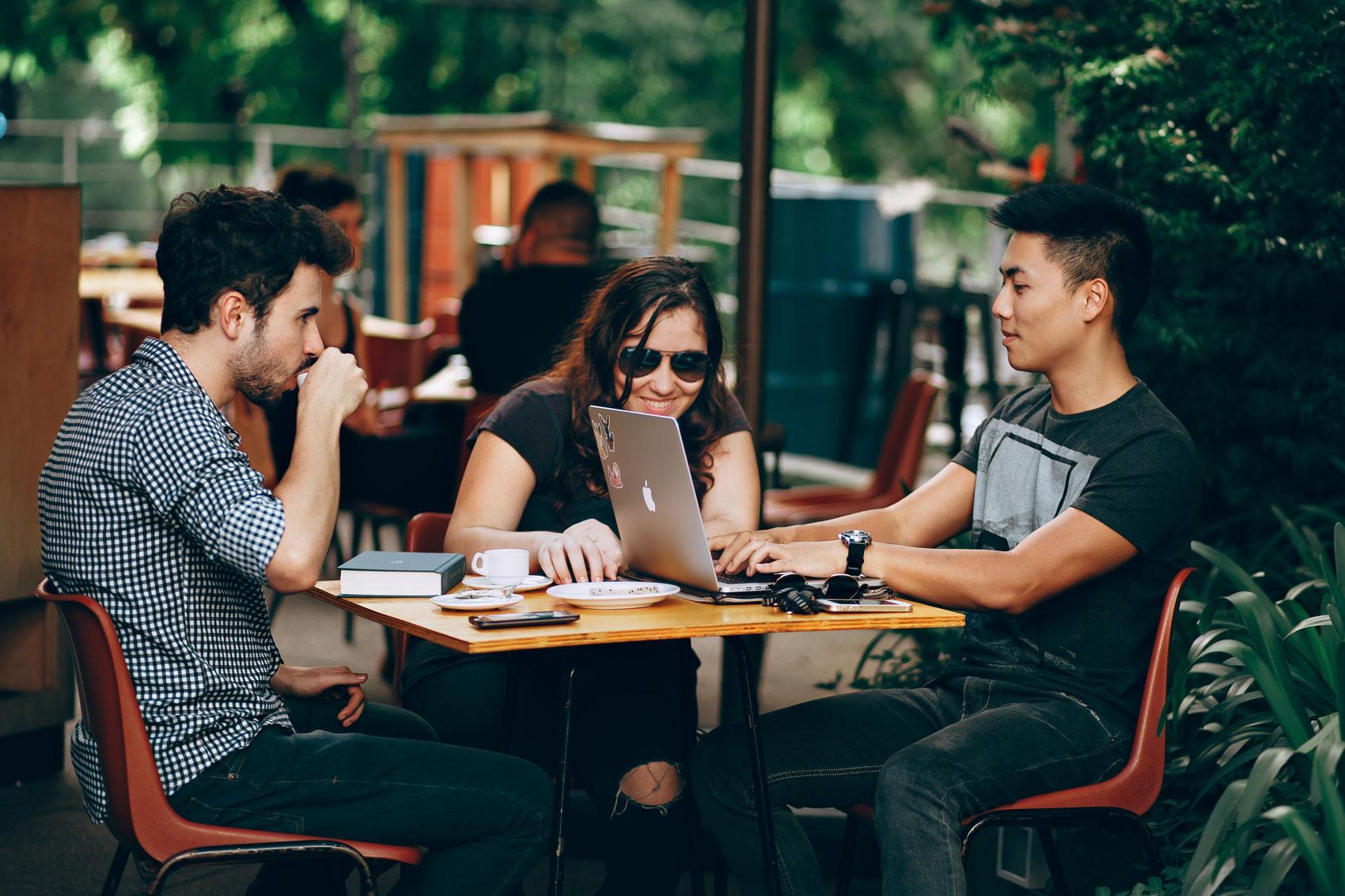 Misconstruing Millennials: On Simon Sinek's Speech