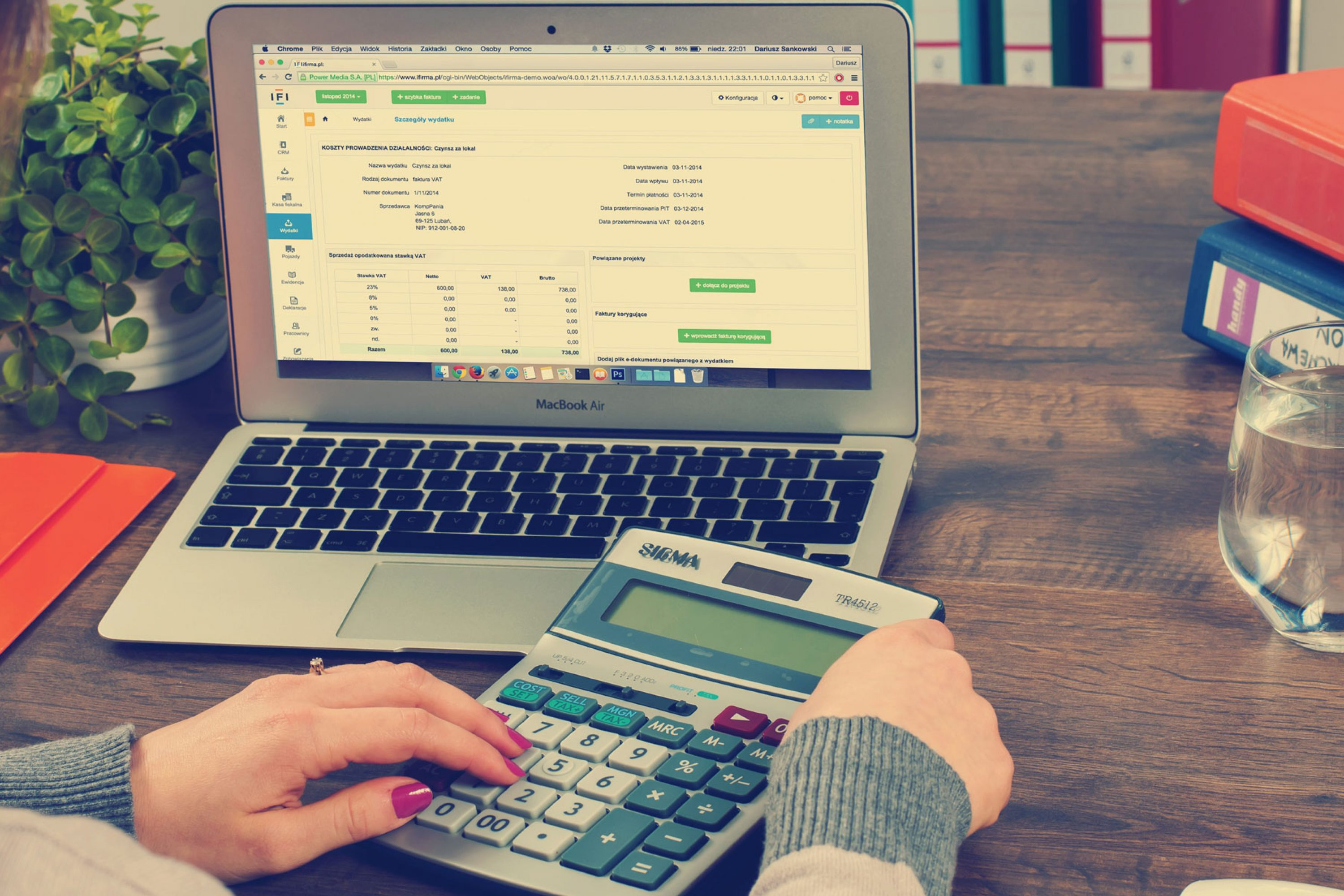Make Bookkeeping Easier With A Virtual Assistant