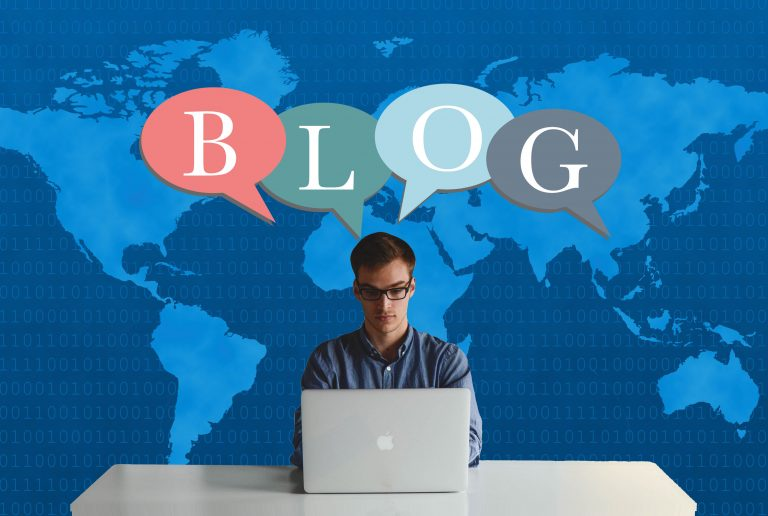 How Your VA Can Manage Your Blog