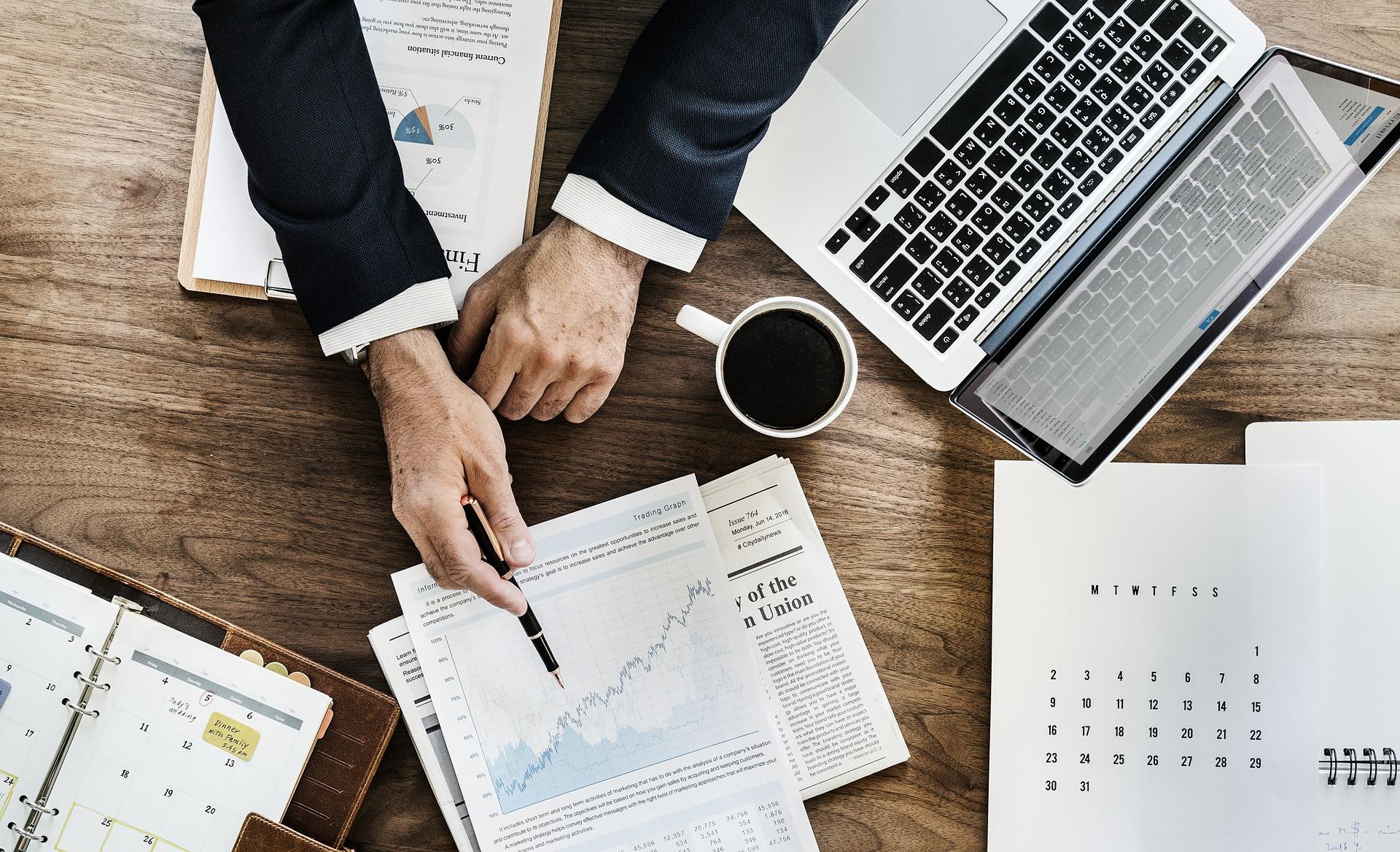 Business Goals You Should Set in 2019