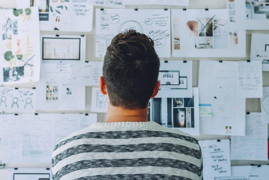 Virtual Assistant, strategic thinking