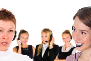 Let Your Virtual Receptionist Handle Customer Calls