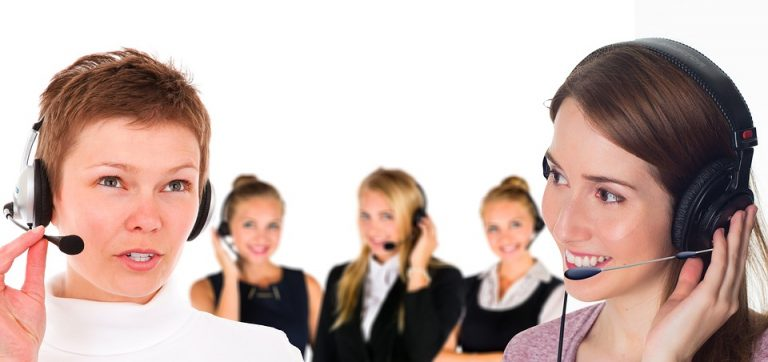 Let Your Virtual Receptionist Handle Customer Calls