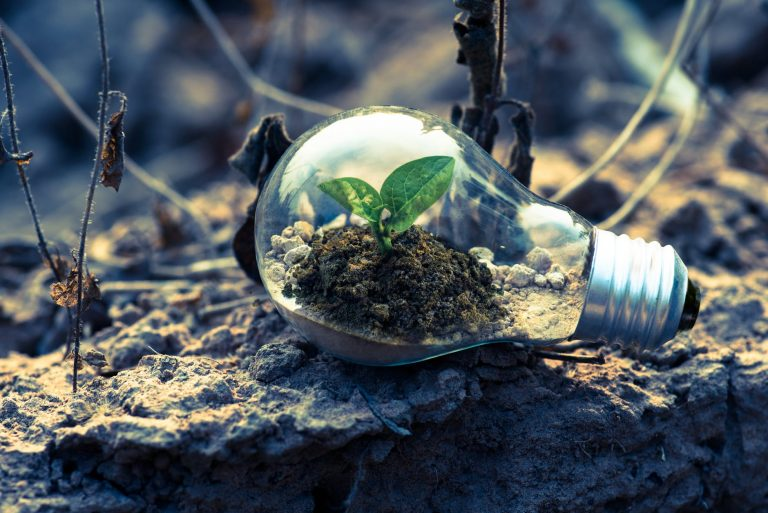 Working Smarter to Help the Environment