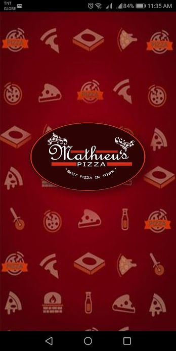 Virtual BizNest's app development saga continues. Pun aside, we are pleased to announce that the app we developed for Mathieu's Pizza is now available on GooglePlay.