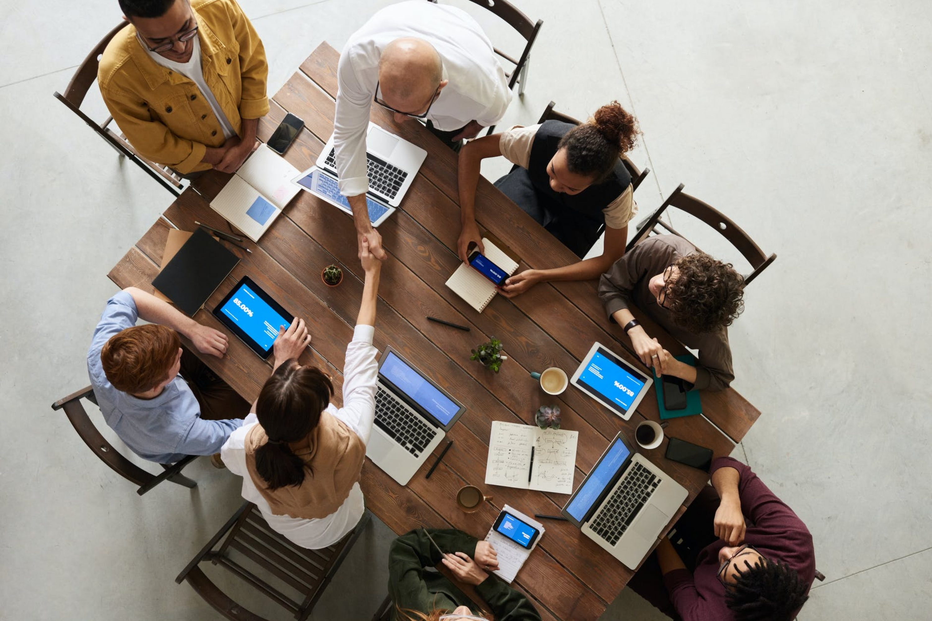 Virtual Teams Offer More Scalability Compared to Freelancers