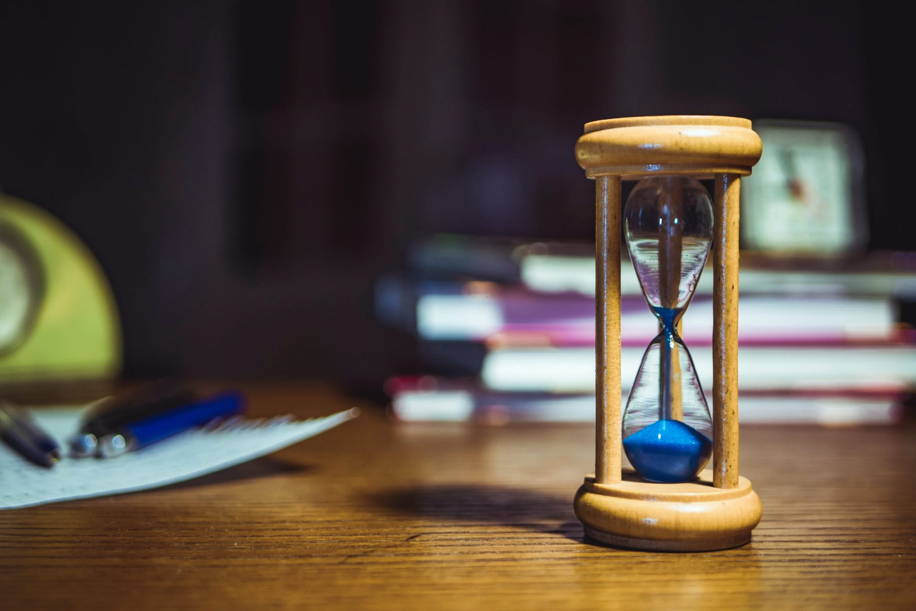 How Entrepreneurs Can Stop Wasting Time