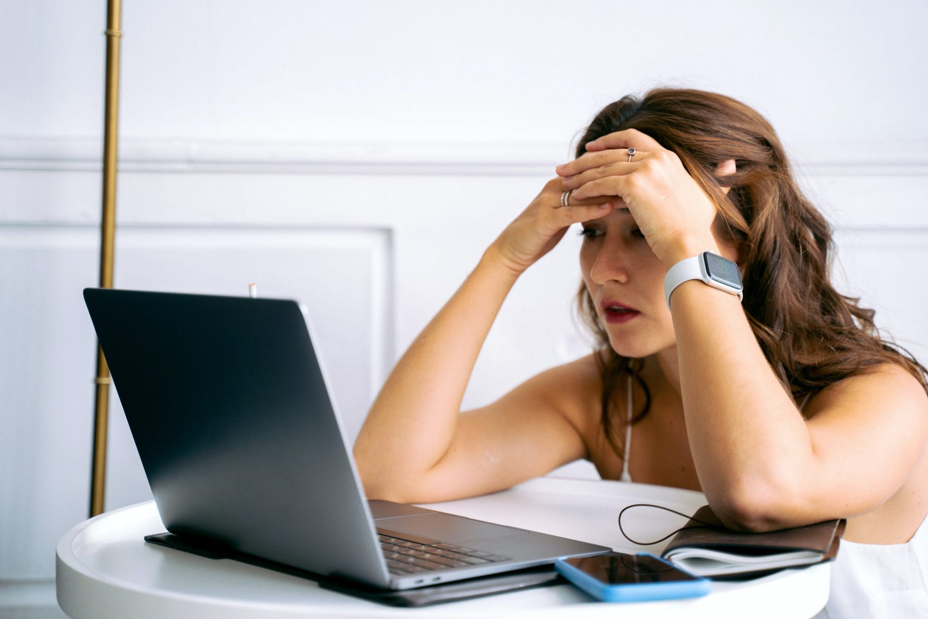 Beating Work From Home Burnout
