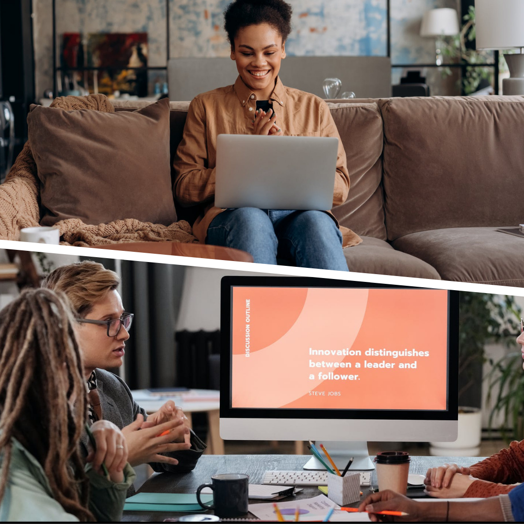 You are currently viewing How Teams Communicate in Virtual Workplaces: 5 Ways to Spark Meaningful Connections