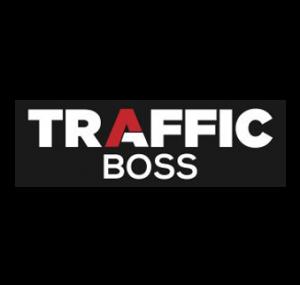 Traffic boss