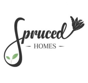 spruced homes